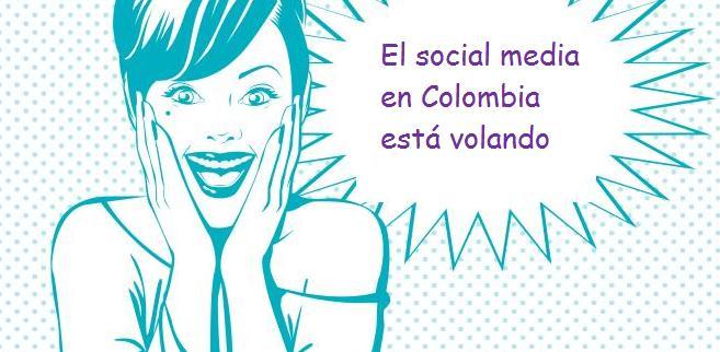 Es interesante ver que campañas de colombianos para extranjeros como lo fue  it´s Colombia not Columbia   han marcado tendencia importante en las redes  ... ecd75e5ff4d